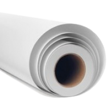 "Smooth Matte Inkjet Wallpaper Media 180gsm 24"" 610mm x 30m Roll"